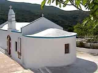 希腊:      安迪基西拉岛