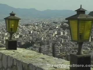 希腊:      雅典