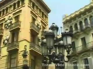 スペイン:      バルセロナ