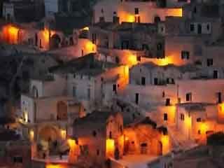 イタリア:      Basilicata