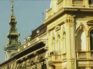Serbia:      Belgrade