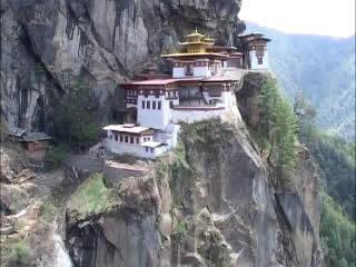 ブータン:      Bhutan, Buddhist Festivals