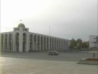 Kyrgyzstan:      Bishkek