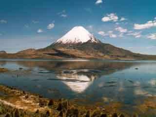 :      ボリビア