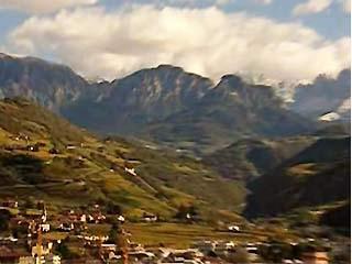 Трентино:  Италия:      Больцано