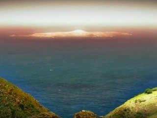 Cape Verde:      Brava