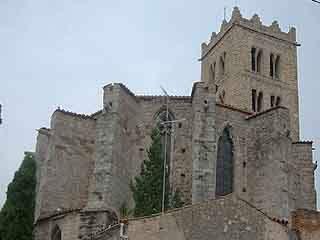 Catalunya:  Spain:      Breda (Girona)