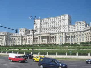 罗马尼亚:      布加勒斯特