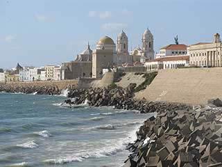 Андалусия:  Испания:      Кадис