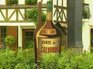 France:      Calvados