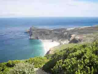 Images Cape of Good Hope landscape