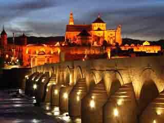 Андалусия:  Испания:      Кордова