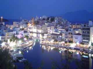 Greece:      Crete, island