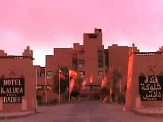 Morocco:      Dades valley