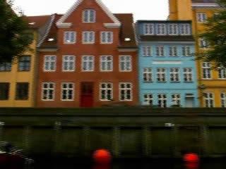 Denmark:      Denmark, Architectonics