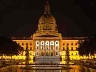 Alberta:  カナダ:      エドモントン
