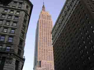 New York City:  United States:  