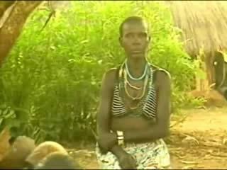 エチオピア:      Ethiopia, populations