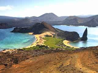エクアドル:      Galapagos
