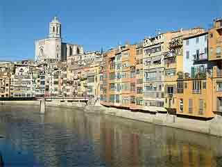 Catalunya:  スペイン:      ジローナ