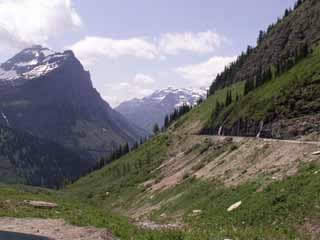 Images Glacier National Park nature