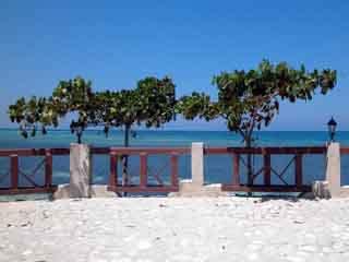 キューバ:      Guardalavaca