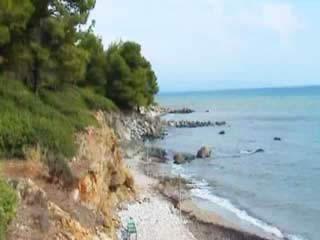 Greece:      Halkidiki