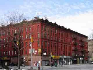 ニューヨーク:  アメリカ合衆国:      Harlem