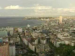 Куба:      Гавана
