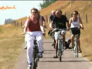 荷兰:      Tourism and vacation