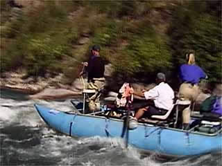 صور Hells Canyon, Fishing صيد السمك