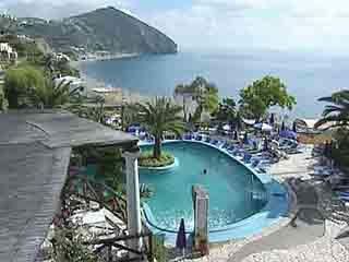 Ischia, island:  Campania:  イタリア:  