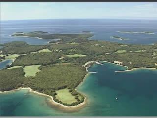 克罗地亚:      伊斯特拉半島
