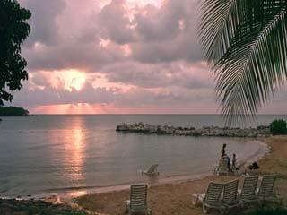 :      牙买加