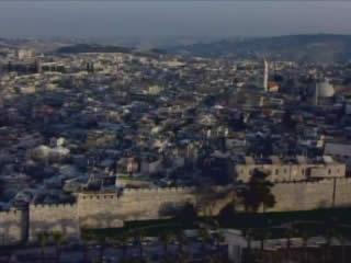 イスラエル:      エルサレム
