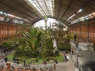 Madrid:  Spain:  