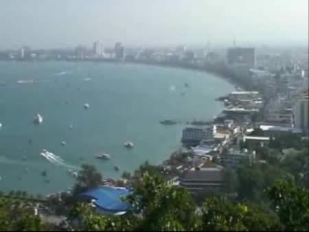 Thailand:      Pattaya