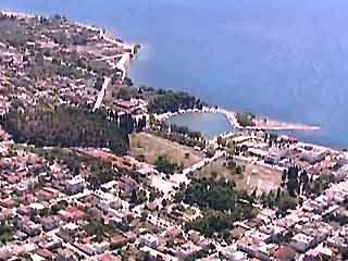 Magnesia:  Greece:      Pelion