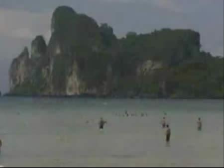 Краби:  Таиланд:      Пхи-Пхи