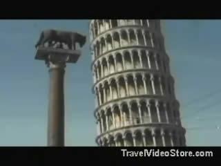 Toscana:  イタリア:      ピサ