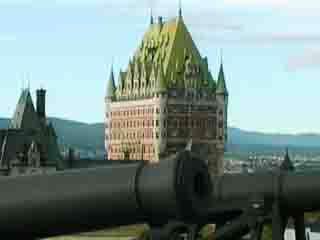Квебек:  Квебек:  Канада:      Квебекская крепость