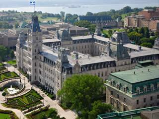 Canada:      Quebec
