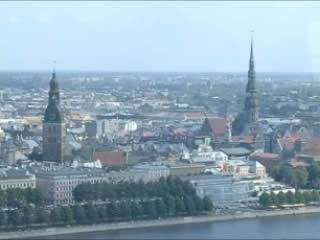 拉脱维亚:      里加
