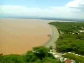 埃塞俄比亚:      東非大裂谷湖泊