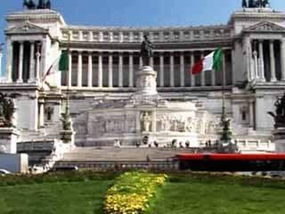 イタリア:      Roma (Rome)