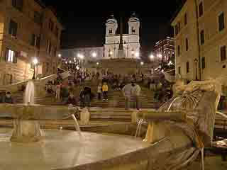 Roma (Rome):  イタリア:  