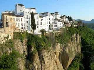 Andalusia:  Spain:      Ronda