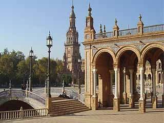 Andalusia:  スペイン:      セビリア