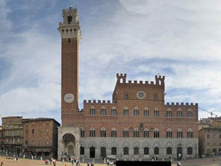 Images Siena city