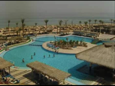 Египет:      Синай